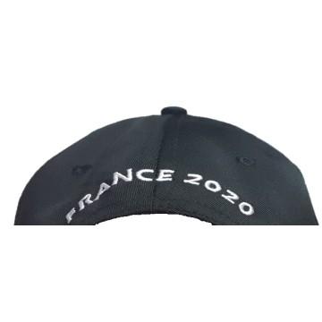 Casquette France 2020