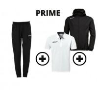 Pack Prime