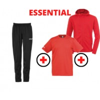Pack Essential