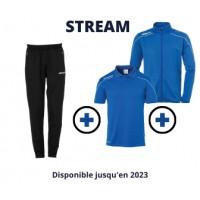 Pack Stream