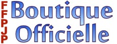 FFPJP: La Boutique Officielle